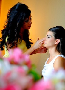 Wedding Hair and Makeup Tampa FL