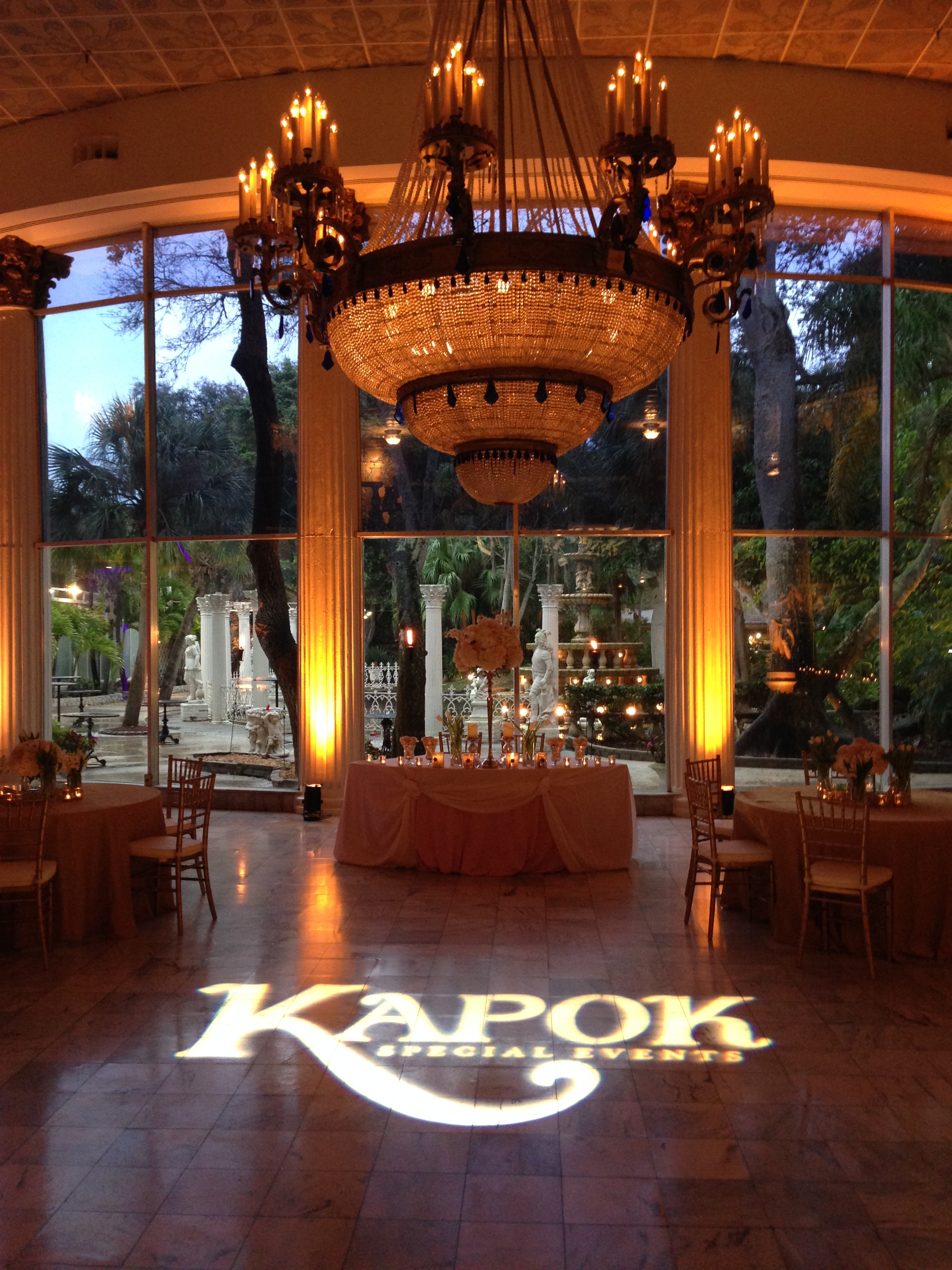 Kapok Special Events