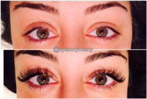 Eyelash Extension Training Tampa FL
