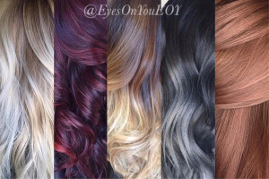 Hair Color Salon Tampa FL