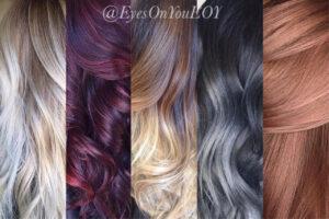 Hair Color Salon Tampa FL